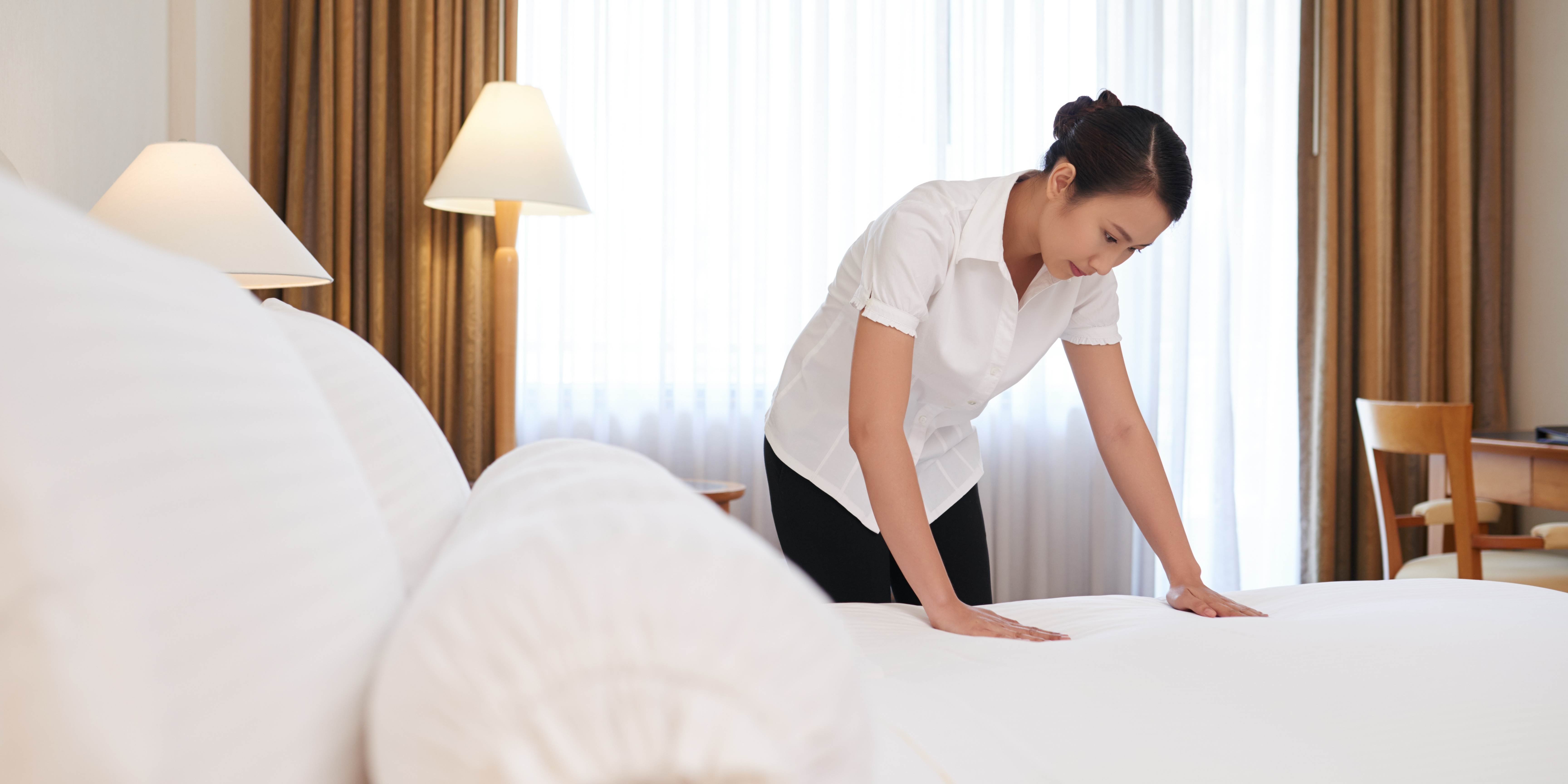 How Does Pest Management Support Singapore's Hospitality Industry?