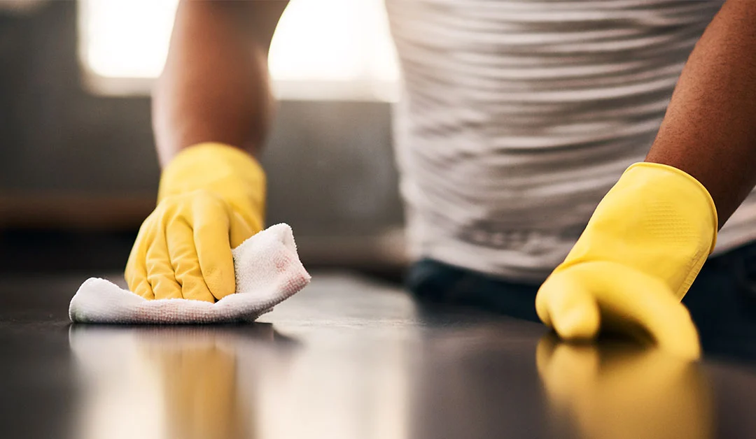 Importance of Precautionary Disinfection for a Business in Singapore