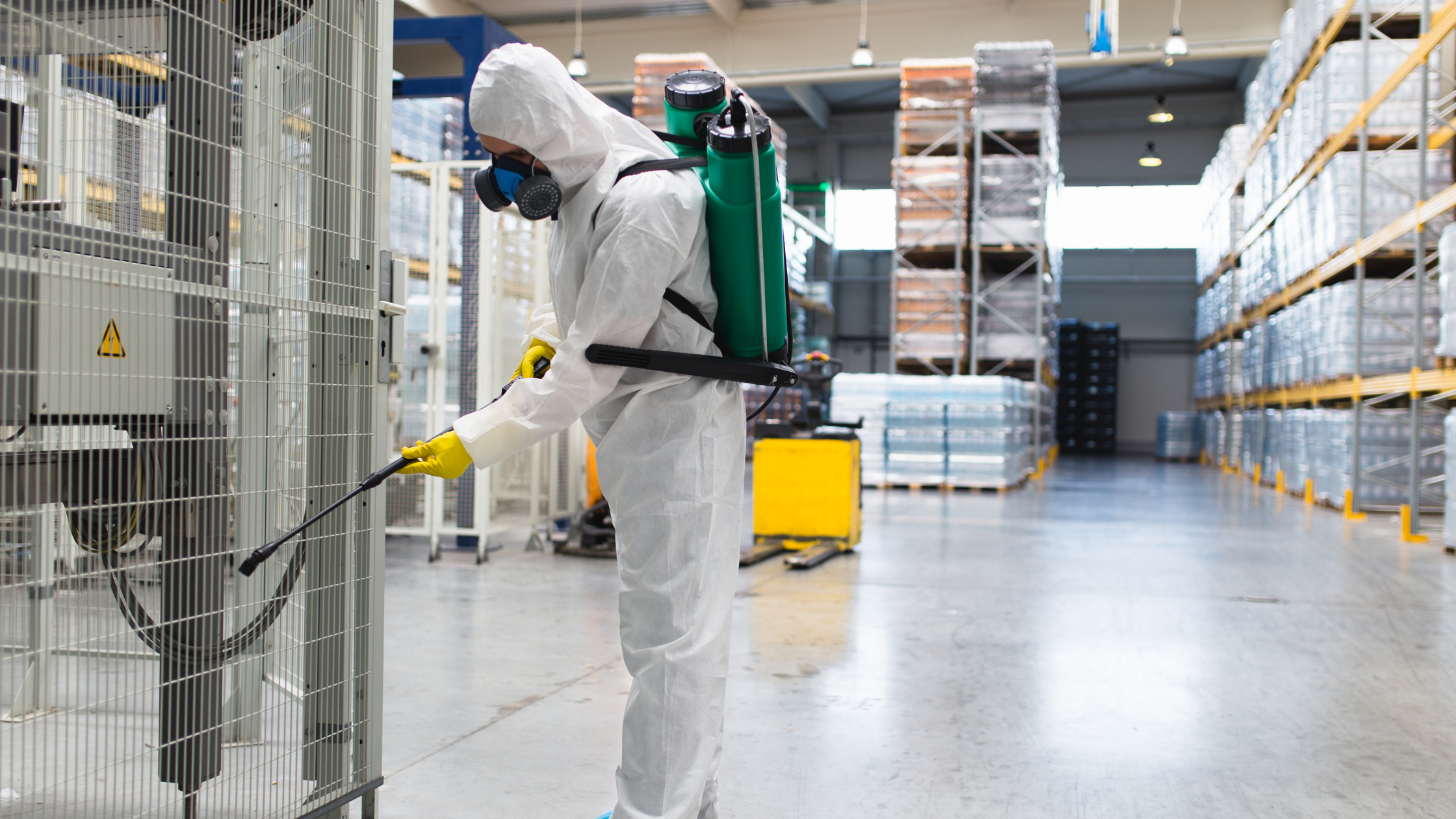 Why is Regular Commercial Pest Control Essential in Singapore?